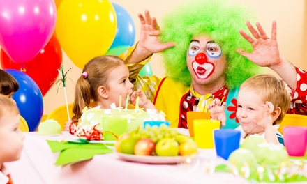 $220 for $400 Groupon — Clowns.com
