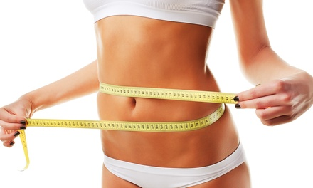 Six-Week or Three-Month Weight-Loss Program at Coaching For Health (Up to 73% Off)