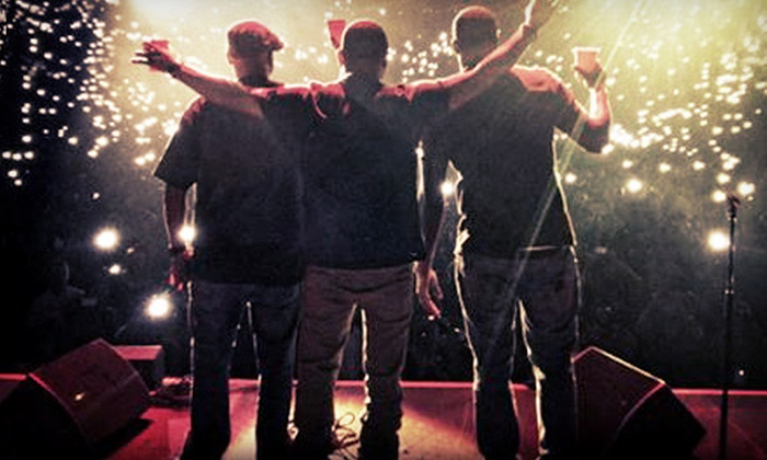 Kevin Hart's Plastic Cup Boyz - Fourth Ward: $23.50 to See Kevin Hart's Plastic Cup Boyz at The Fillmore Charlotte on Friday, August 30 at 8 p.m. (Up to $47 Value)