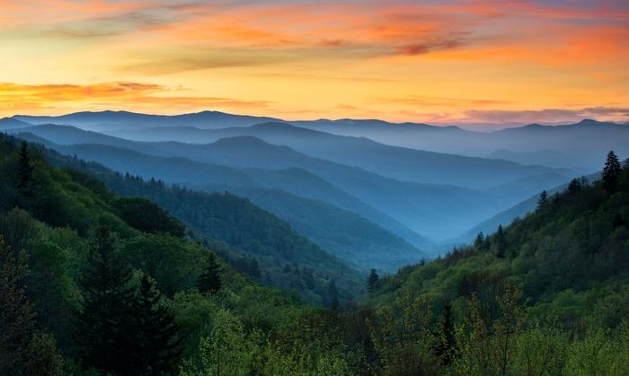 North Carolina Hotel near Great Smoky Mountains