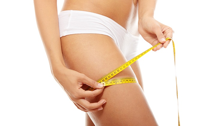 Transformational Weight Loss & Wellness - Shearer Hills / Ridgeview: One, Two, or Three Anti-Cellulite Body Wraps at Transformational Weight Loss & Wellness (Up to 61% Off)