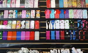 Pacific Beach Wireless: Up to 51% Off Electronic Accessories. at Pacific Beach Wireless