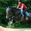 Up to 54% Off Horseback-Riding Lessons for Two