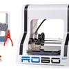 Robo R1 ABS + PLA 3D Printer