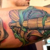 50% Off Tattooing at Chris Smith Tattoo