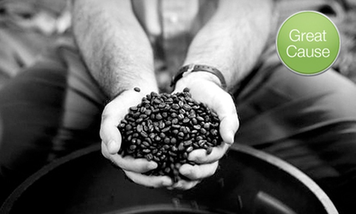 Aspire CoffeeWorks: $14 for $20 Worth of Coffee Products from Aspire CoffeeWorks