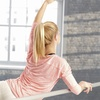 Up to 54% Off Dance Classes at The Dance Shop Inc