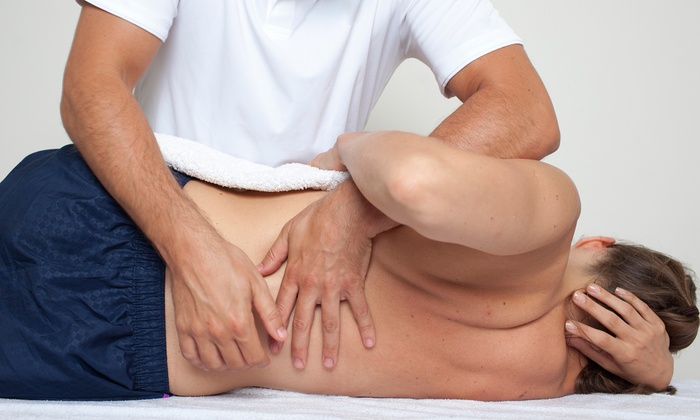 Integrated Therapeutix - Integrated Therapeutix: 60- or 80-Minute Sports Massage at Integrated Therapeutix (51% Off)
