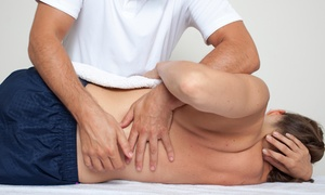 Hicks Health: Osteopathic Consultation and Two 30-Minute Treatments at Hicks Health (75% Off)