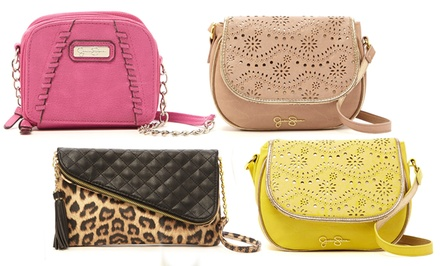 Jessica Simpson Handbags. Multiple Styles and Colors Available. Free Returns. | Brought to You by ideeli