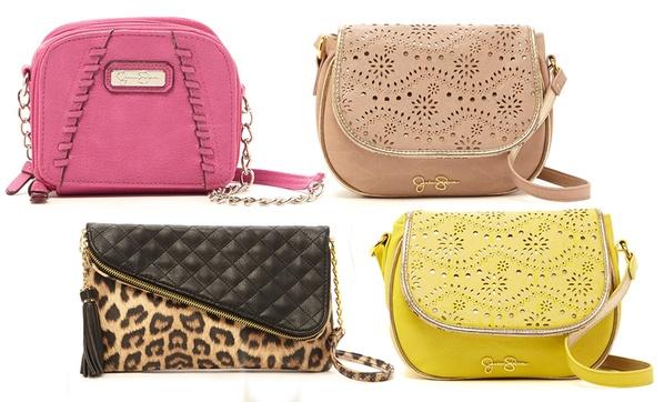 Jessica Simpson Handbags Multiple