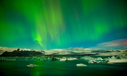 ✈ Reykjavik: 2 to 5 Nights with Return Flights, Northern Lights Tour and Option for More Tours at Choice of Hotels*