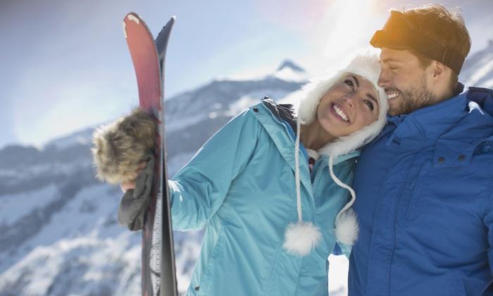 """קשרי תעופה: חופשת סקי בגיאורגיה, כולל סופ""""ש: חבילה הכוללת טיסות, העברות, סקי פס ו-3/4/7 לילות במלון מומלץ, החל מ-$699 בלבד לאדם!"""