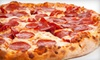 Domino's Pizza - Multiple Locations: $10 for $20 Worth of Pizza, Pasta, and Sandwiches at Domino's Pizza