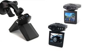 """2.5"""" HD Dashboard Camera"""