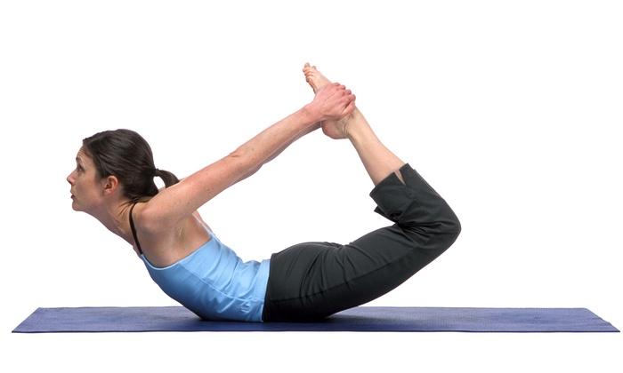 Meserve Studios - Bikram Yoga - Junction: 10 Bikram Yoga Sessions or One Month of Unlimited Yoga at Meserve Studios - Bikram Yoga (Up to 80% Off)