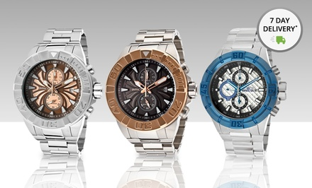 Invicta Men's Pro Diver Watches. Assorted Styles and Colors. Free Returns.