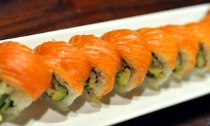 Wildfish - Arlington Heights: $30 for $50 Worth of Food and Drink for Two or More at Wildfish