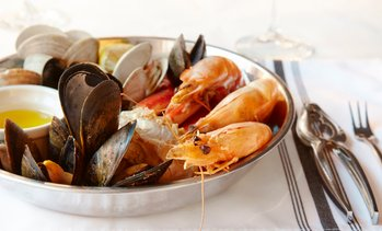 30% Cash Back at St. Arnold's Mussel Bar