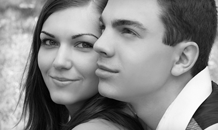 Slava Blazer Photography - SoMa: $99 for a One-Hour Engagement Photo Session with Up to Two Locations and 100 Digital Images from Slava Blazer Photography ($200 Value)