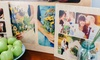 Custom Wooden Photo-Collage Boards: Custom Wooden Photo-Collage Boards Available from $24.99—$44.99
