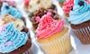 Mack's Bakery, Home of BabyCakes Cupcake - Hartville: One or Two Dozen Cupcakes at BabyCakes Cupcakes at Mack's Bakery (45% Off)