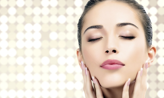 BodyBrite - Upper West Side: One or Three Photofacials or Skin-Rejuvenation Sessions at BodyBrite (Up to 52% Off)
