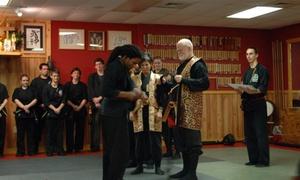 Invictus Quest: $48 for $160 Worth of Martial-Arts Lessons — Invictus Quest