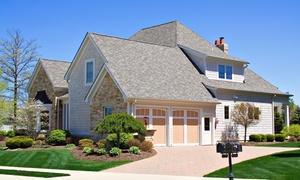 Kellogg Roofing: $149 for Five-Point Roof Inspection from Kellogg Roofing ($395 Value)