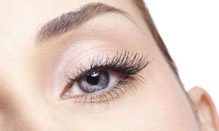 $129 for Eyebrow or Eyeliner Semi Permanent Tattoo or $399 for a 3D Look by Hand at Ametrine Rose (Up to $680 Value)