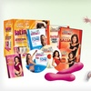 $22.99 for Dance Off the Inches DVD Set