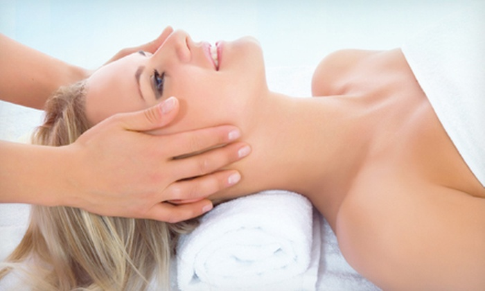 La Bella Vita - Center City East: Massages and Facials at La Bella Vita (Up to 59% Off). Four Options Available.