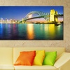 "44""x16"" John Xiong Panoramic Prints"