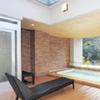 広島 絵画のような景観の露天風呂&バイキング/和室or洋室/1泊2食