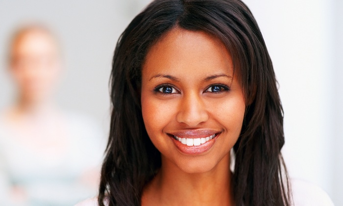 Gentle Touch Lasers - Port Chester: One or Three 15-Minute LED Teeth-Whitening Sessions at Gentle Touch Lasers (Up to 70% Off)
