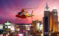 paseos en helicoptero