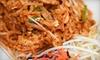 Bangkok Pavilion - Shawnee Mission: $11 for $20 Worth of Thai Food at Bangkok Pavilion Restaurant