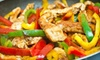 Zapata Vive - Arcadia: Mexican Food at Zapata Vive (Up to 53% Off). Three Options Available.