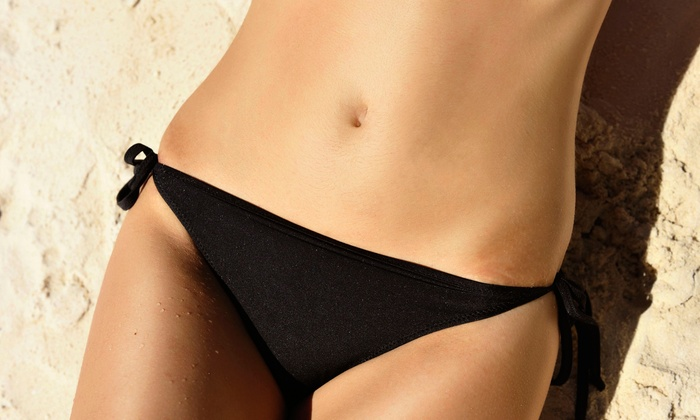 R-Lax Beauty & Wellness Day Spa - Honolulu: One Brazilian Wax at R-Lax Beauty & Wellness Day Spa (Up to 57% Off)
