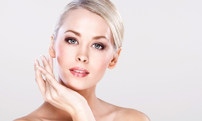 Harmoni Med Spa - Lawrenceville: One, Two, or Four Diamond Microdermabrasion Facial Treatments at Harmoni Med Spa (Up to 53% Off)