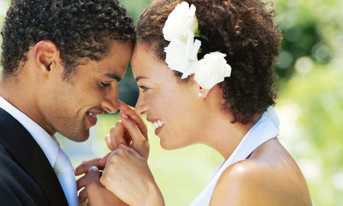 Memories for You - Royal Palm Beach: $462 for $840 Worth of Wedding-Planning Services at Memories For You