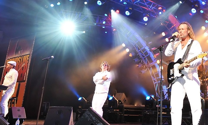 Bee Gees Stayin' Alive Tribute - Pabst Theater: Stayin' Alive Bee Gees Tribute at The Pabst Theater on Friday, May 1, at 7:30 p.m. (Up to 46% Off)