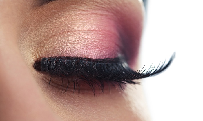 Peggy Buchanan at Glimmer Salon - Villa Rica: Eyelash Extensions with 70% or 90% Coverage, Plus Refill from Peggy Buchanan at Glimmer Salon (Up to 56% Off)