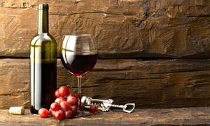Fine Wines & Liquors: One Bottle of Wine with Purchase of $60 or More at Fine Wines & Liquors