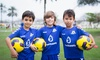Soccer Kids Dubai - Activ Nation: Winter Soccer Camp: One, Five or 13 Days at Soccer Kids Dubai (Up to 49% Off)