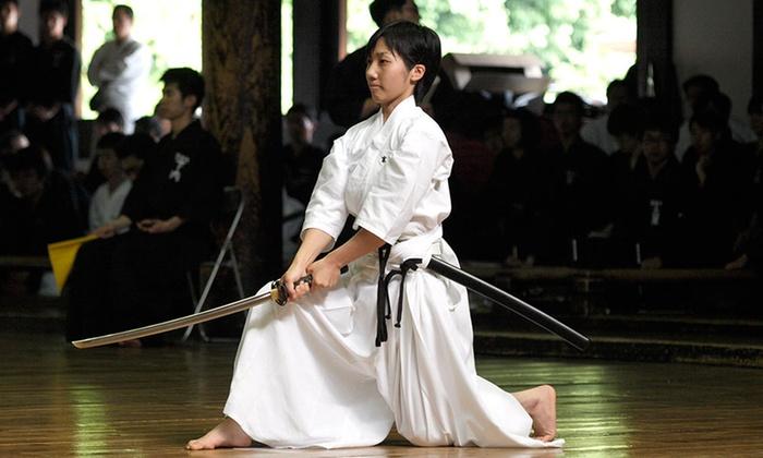 Bushido dojo mestre fino a 86 mestre groupon for Disegni tradizionali giapponesi