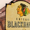 NHL Indoor/Outdoor Metal Tavern Signs
