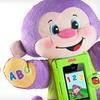 $25 for a Laugh & Learn Apptivity Monkey