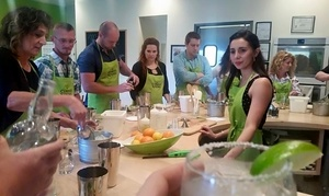 The Curious Kitchen: Adult Cooking Class for One or Two at The Curious Kitchen (Up to 48% Off)