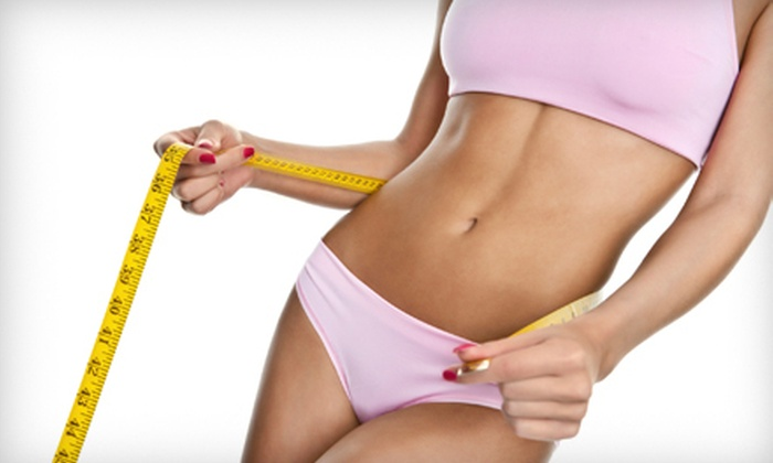 Last12Pounds - DermatoneMiami: $59 for a Four-Week Weight-Loss Program with B12 Vitamin Injections at Last12Pounds ($345 Value)